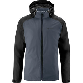 Maier Sports Gregale Jacket Men, ombre blue